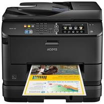 Epson WorkForce Pro WF-4640 Wireless Color All-in-One Inkjet