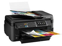 Epson WorkForce WF-7610 Wireless Color All-in-One Inkjet
