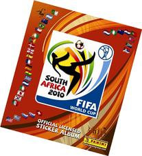 World CUP Africa 2010 Panini Complete Collection 640