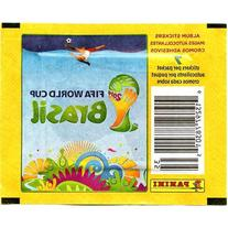World Cup Soccer 2014 Panini Stickers