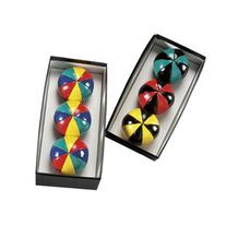 Higgins Brothers World's Greatest Juggling Ball Set