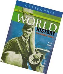 World History-California Edition: The Modern World
