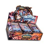 Upper Deck World of Warcraft Blood of Gladiators Booster Box