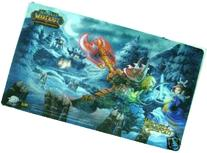 World of Warcraft Playmat