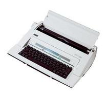 NAKAJIMA WPT-160S Portable Electronic Word Processing