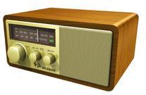 Sangean WR-11SE AM/FM Table Top Radio 40th Anniversary
