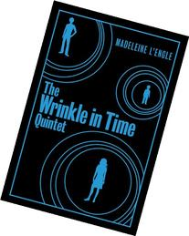 The Wrinkle in Time Quintet Boxed Set