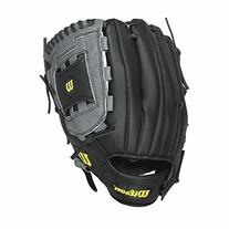 "Wilson Sports WTA03RB1511 A360 11"""" Glove RHT - WILSON Right"
