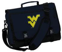 WVU Laptop Bag West Virginia University Computer Bag