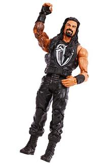 "WWE Wrestlemania 32, Roman Reigns, 6"" Figure"