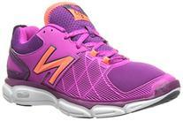 New Balance Women's WX813GR3 Training Shoe,Pink,6 B US