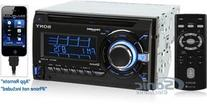 Sony WXGT90BT Bluetooth/App Remote Car Stereo Receiver with