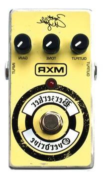 MXR Wylde Overdrive Effects Pedal