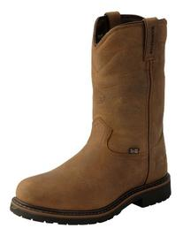 Jow Men's Justin Wyoming Insulated Waterproof Work Boot