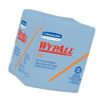 WypAll L40 Disposable Cleaning and Drying Towels , Limited