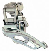 SRAM X.9 3X9 Low Clamp Top Pull 31.8 Front Derailleur