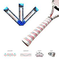 Alien Pros X-Dry Tennis Overgrip Tape perfect for your
