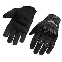 WILEY-X Durtac All-Purpose Gloves, Black, Medium