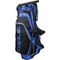 Cobra X Lite Stand Bag, Blue