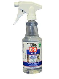 X-O Plus Odor Neutralizer/Cleaner Ready-To-Use Spray, 16-