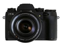 Fujifilm X-T1 16 MP F3.5-5.6 R LM OIS WR Kit