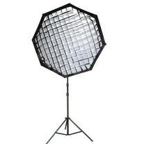 "Neewer 32"" x 32""/80cm x 80cm Grid Octagon Umbrella Speedlite"