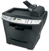 X342n Network-Ready Laser Multi-Function Printer/Copier/