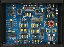 NVX® Digital Car Bass Restoration Sound Processor Includes