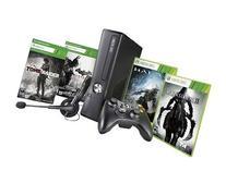 Xbox 360 250GB Black Friday Bundle with Halo 4, Darksiders
