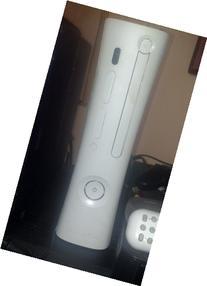 Xbox 360 120 GB Game Console White