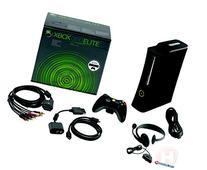 Xbox 360 Elite 120 GB Hardrive