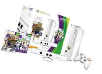 Xbox 360 4gb + Kinect Special Edition
