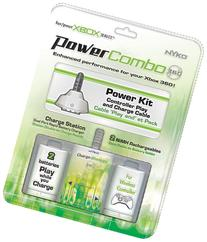 Xbox 360 Power Charger Combo