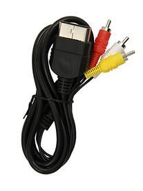 Xbox Standard AV Cable 1st Gen - Not for Xbox 360