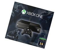 Microsoft Xbox One Console 500GB Spring Bundle with Halo