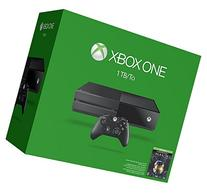 Xbox One 1TB Console - Halo: The Master Chief Collection