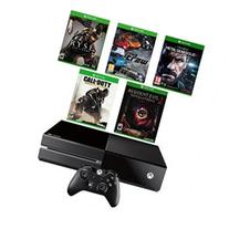 Microsoft Xbox One 500GB Resident Evil/Metal Gear/Call of