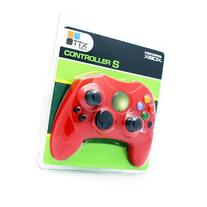 Original Xbox S Type Controller Red Limited Edition Red