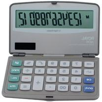 Royal XE36 Calculator with 12 Digit Display, Extra Large