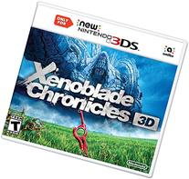 Xenoblade Chronicles 3d - Other