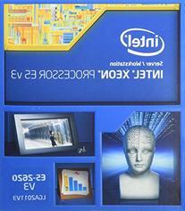 Intel Processor 2.40 6 LGA 2011 BX80644E52620V3