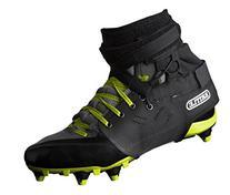 Battle xFAST Ankle Support System, Black, Medium