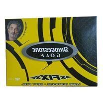 Bridgestone Golf 2014 xFIXx Golf Balls , White