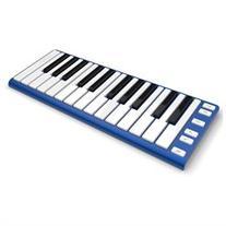 CME XKey Mobile Musical Keyboard - Blue