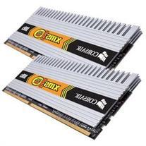 CORSAIR XMS3 DHX 4GB  PC3-10666 1333MHz 240-pin DDR3 Dual
