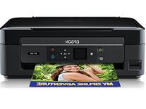 Epson XP-310 Wireless Color Photo Printer with Scanner and