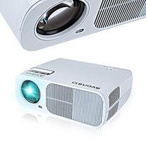 Video Projector, Crenova XPE680 720P HD Projector, Home