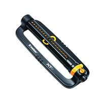 Melnor XT Turbo Oscillating Sprinkler with Flow Control;