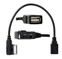Xtenzi Aux Cable for Audi AMI MDI MMI 4F0051510G USB Audio