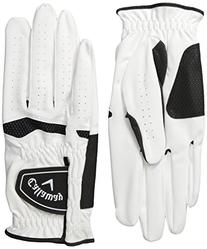 Callaway Men's Xtreme 365 Golf Gloves , Large, Left Hand